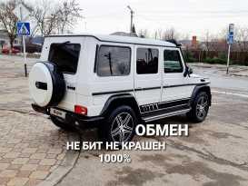Краснодар G-Class 2013