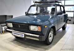 Москва 2105 2001