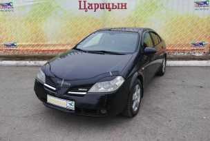 Волгоград Primera 2005