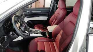 Кемерово Mazda CX-5 2021