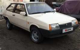 Краснодар 2108 1988