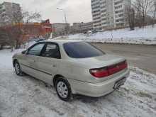 Нижний Тагил Carina 1993