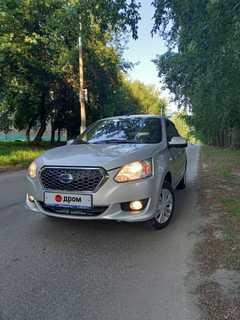 Барнаул Datsun on-DO 2019