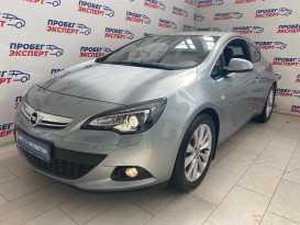 Орск Astra GTC 2014