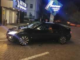 Уссурийск Mazda Atenza 2010