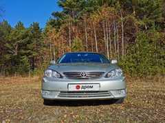 Краснообск Toyota Camry 2004
