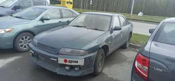 Сургут Skyline 1993