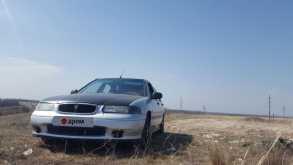 Бутурлиновка 400 1997