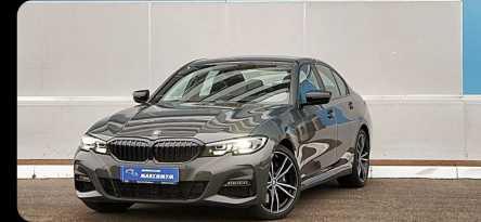 Казань BMW 3-Series 2019
