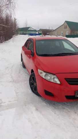 Сердобск Corolla 2008