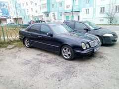 Муравленко E-Class 1995