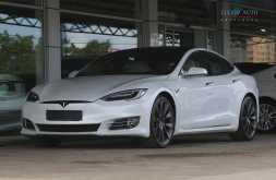 Краснодар Model S 2020