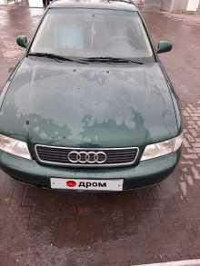Коренево A4 1997