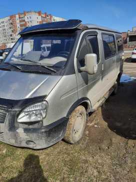 Нижневартовск 2217 2008