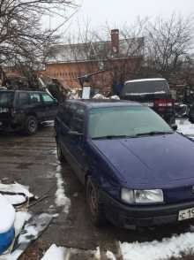 Новочеркасск Passat 1993