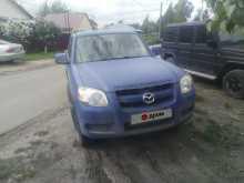 Нижний Новгород BT-50 2007