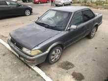 Ханты-Мансийск Corolla 1990