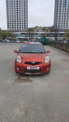 Екатеринбург Vitz 2007