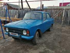 Шадринск 412 1986