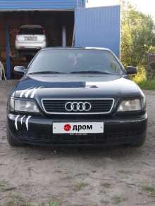 Кировск A6 1995