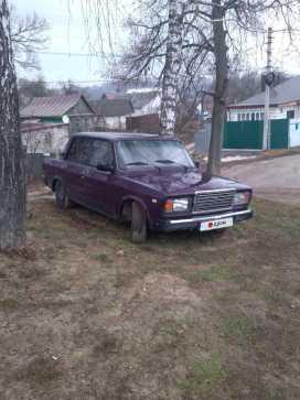 Курск 2107 1999