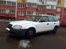 Краснодар Partner 1998
