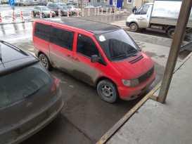 Екатеринбург Vito 1997