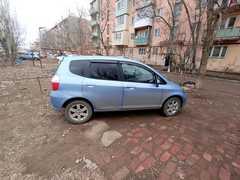 Астрахань Fit 2002