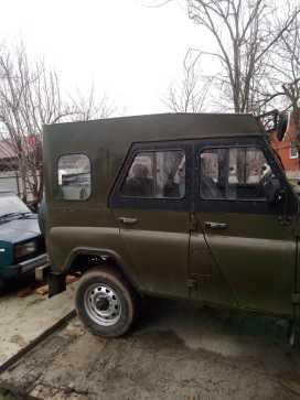 Краснодар 3151 1986