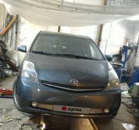Чернянка Prius 2008