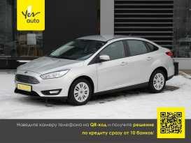 Иркутск Ford Focus 2019