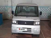 Кемерово Minicab 2001