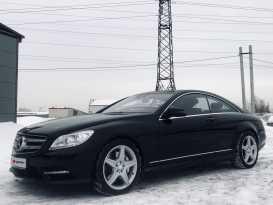 Челябинск CL-Class 2013