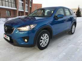 Томск Mazda CX-5 2013