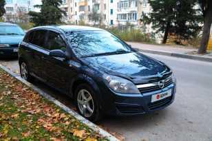 Севастополь Astra 2006