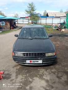 Чернышевск 323 1990