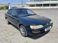 Омск Corolla 1991