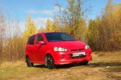 Пермь YRV 2000