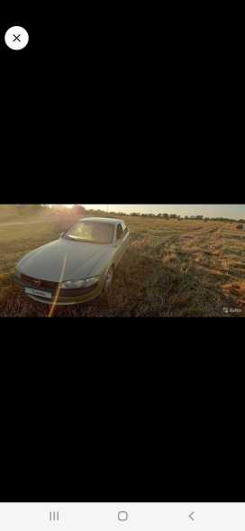 Великие Луки Opel Vectra 1996