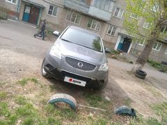 Барнаул Actyon 2013
