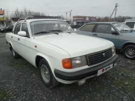 Шахты 31029 Волга 1993