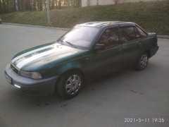 Новоуральск Nexia 1997