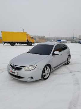 Челябинск Impreza 2008