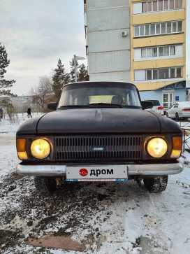 Омск 412 1989