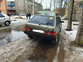 Вязьма Лада 2109 2001