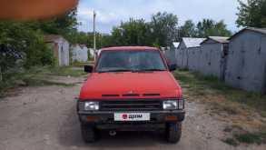 Омск Datsun 1989