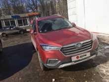 Иваново Besturn X80 2018