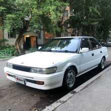 Тюмень Sprinter 1989