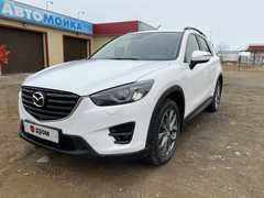 Новый Уренгой Mazda CX-5 2016