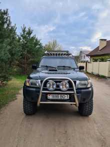 Смоленск Patrol 2000